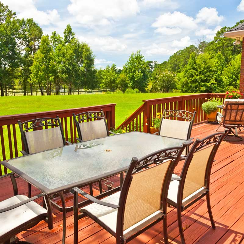 best local deck builders in Atlanta